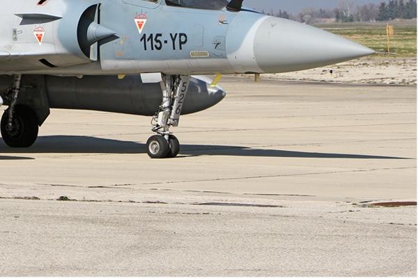 Photo#7405-4-Dassault Mirage 2000B