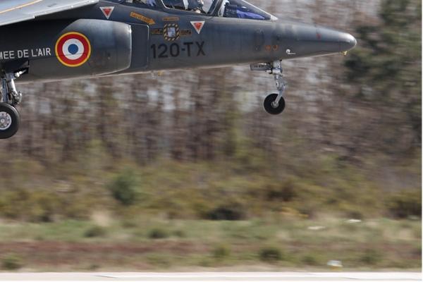 Photo#7444-4-Dassault-Dornier Alphajet E