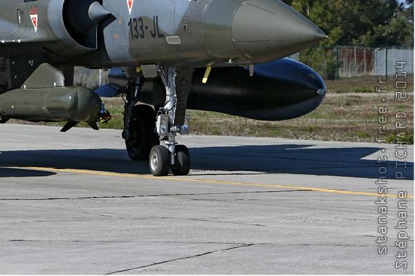 Photo#7447-4-Dassault Mirage 2000D