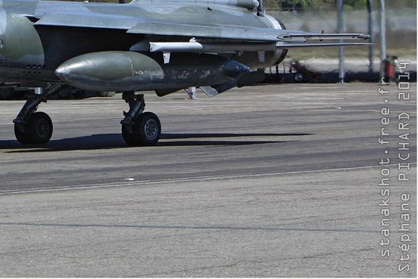 Photo#7456-4-Dassault Mirage F1CR