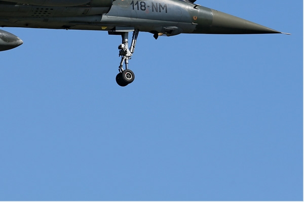 Photo#7458-4-Dassault Mirage F1CR