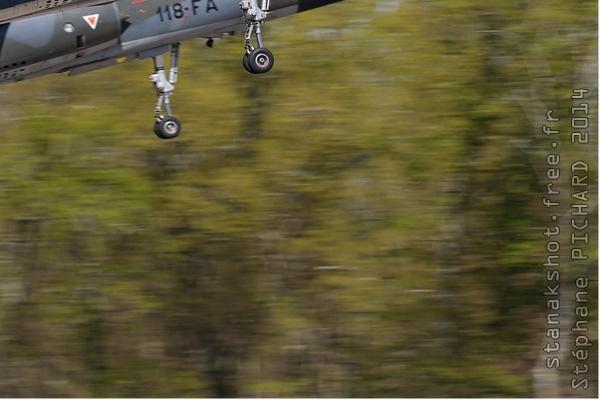 Photo#7466-4-Dassault Mirage F1B