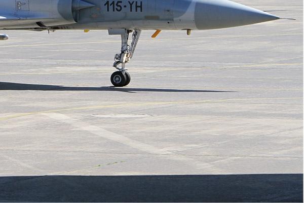 Photo#7484-4-Dassault Mirage 2000C
