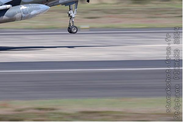 Photo#7487-4-Dassault Mirage F1CR