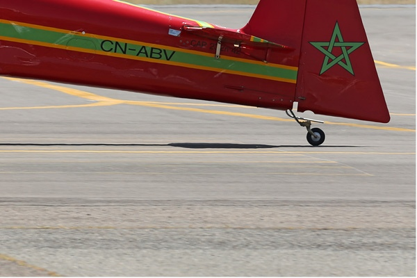 Diapo7530 Mudry CAP 232 6/CN-ABV, Marrakech (MAR) 2014