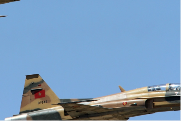 Photo#7549-4-Northrop F-5F Tiger II