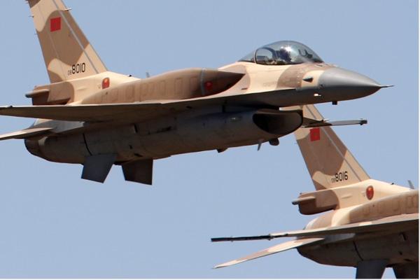 Photo#7550-4-Lockheed Martin F-16C Fighting Falcon