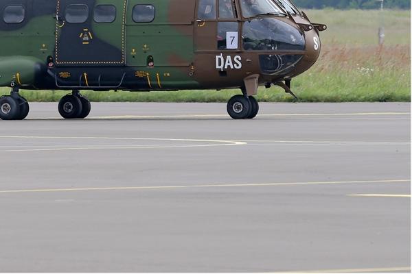 Diapo7651 Aerospatiale SA330B Puma 1176/DAS, Deauville (FRA) 2014