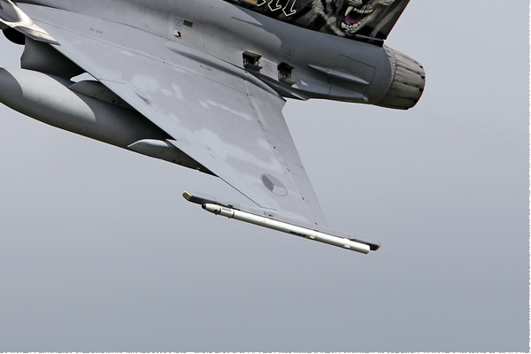 Photo#7695-4-Saab JAS39C Gripen