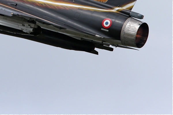 Photo#7699-4-Dassault Mirage 2000-5F