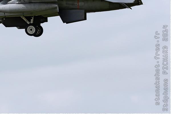 Photo#7721-4-General Dynamics F-16AM Fighting Falcon