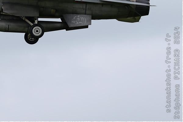 Photo#7728-4-Lockheed Martin F-16C Fighting Falcon