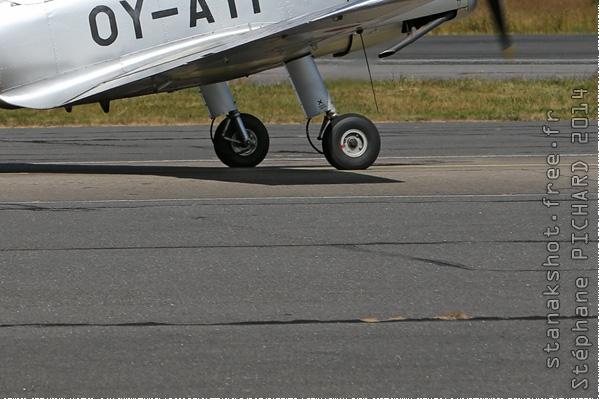 Photo#7762-4-De Havilland Chipmunk 22