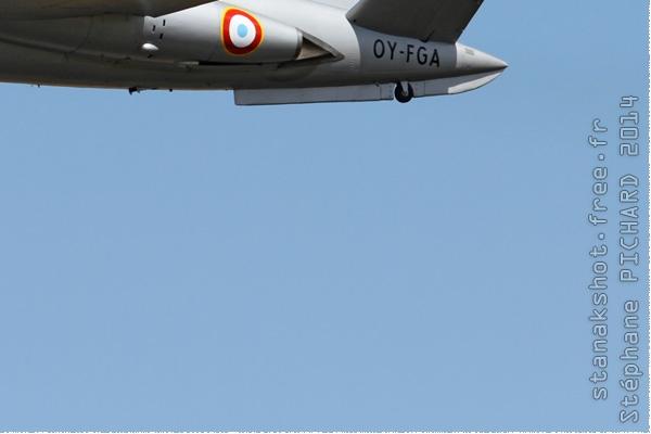 Photo#7778-4-Fouga CM-170R Magister