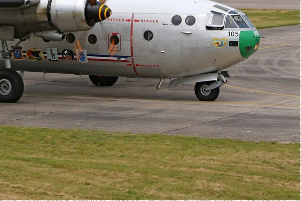 Photo#7811-4-Nord 2501F Noratlas