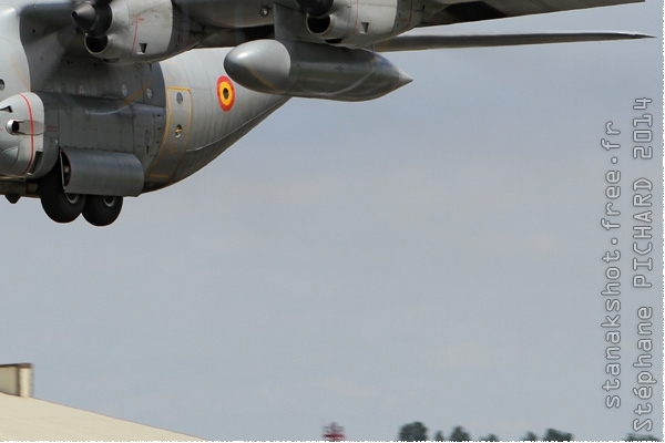 Photo#7829-4-Lockheed C-130H Hercules
