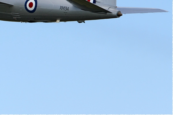 Photo#7839-4-English Electric Canberra PR9