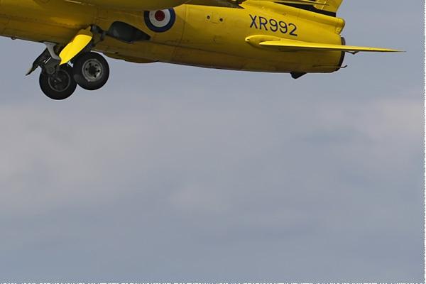 Photo#7869-4-Hawker Siddeley Gnat T1