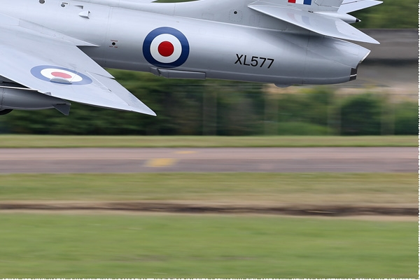 Photo#7881-4-Hawker Hunter T7