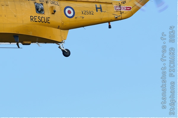 Photo#7907-4-Westland Sea King HAR3
