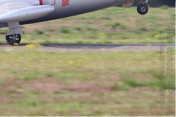 Photo#7959-4-Fouga CM-170R Magister