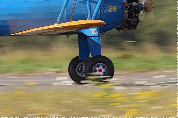 Photo#7993-4-Boeing-Stearman PT-13B Kaydet