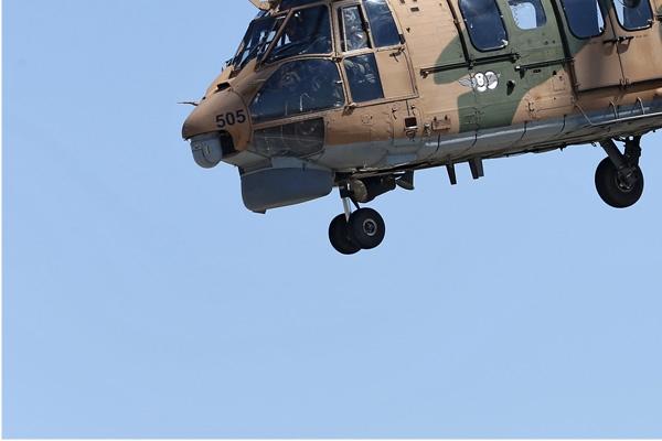 Photo#7041-3-Eurocopter AS532AL Cougar