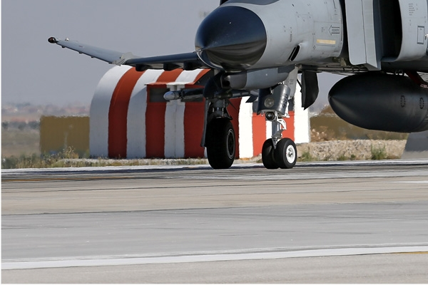 Photo#7057-3-McDonnell Douglas F-4E Terminator 2020