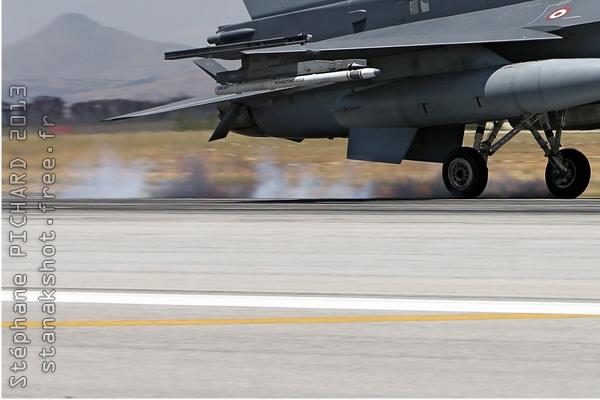 Photo#7099-3-Lockheed Martin F-16D Fighting Falcon