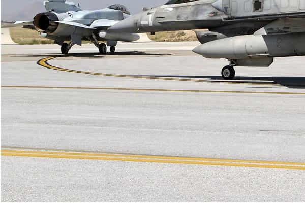 Photo#7102-3-Lockheed Martin F-16E Fighting Falcon