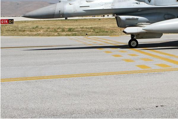 Photo#7110-3-Lockheed Martin F-16E Fighting Falcon