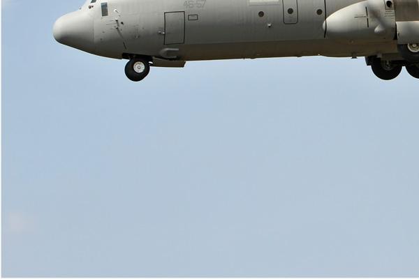 Photo#7158-3-Lockheed Martin C-130J-30 Super Hercules