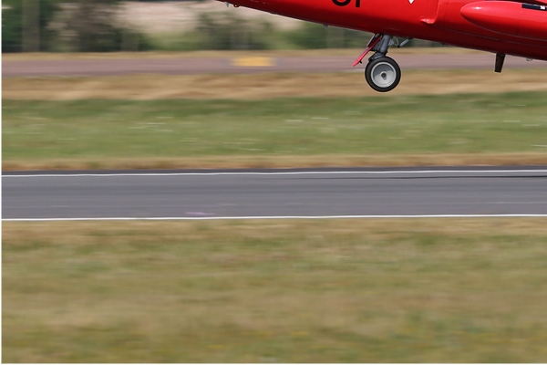 Photo#7174-3-Hawker Siddeley Gnat T1
