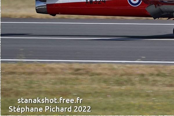 Photo#7181-3-BAC Jet Provost T5