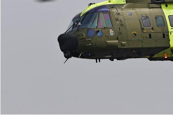 Photo#7184-3-AgustaWestland EH-101-512 Merlin