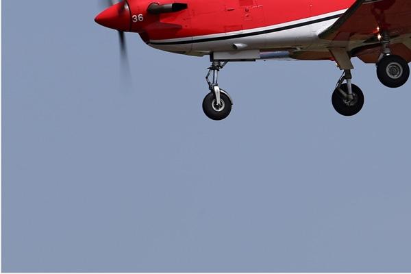 Photo#7193-3-Pilatus PC-7 Turbo Trainer