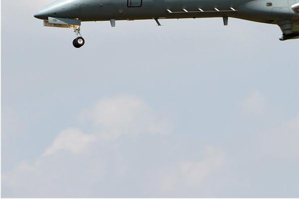 Photo#7195-3-Embraer EMB-145H AEW&C