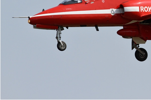 Photo#7200-3-Hawker Siddeley Hawk T1