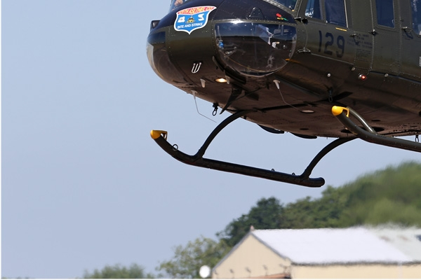 Photo#7235-3-Bell UH-1H Iroquois