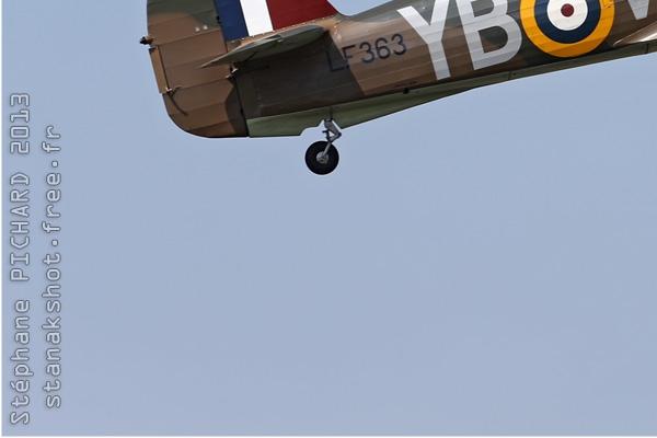 Photo#7243-3-Hawker Hurricane IIc