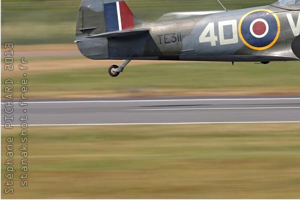 Photo#7246-3-Supermarine Spitfire LF16E
