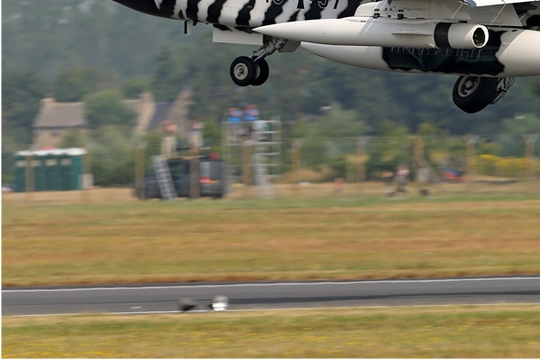 Photo#7257-3-Panavia Tornado ECR