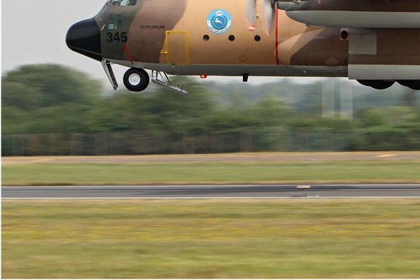Photo#7259-3-Lockheed C-130H Hercules
