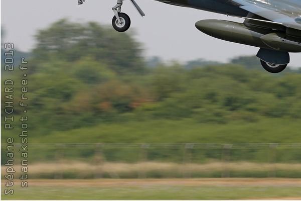Photo#7267-3-Hawker Hunter T7