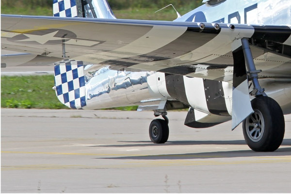 Photo#7309-3-North American P-51D Mustang