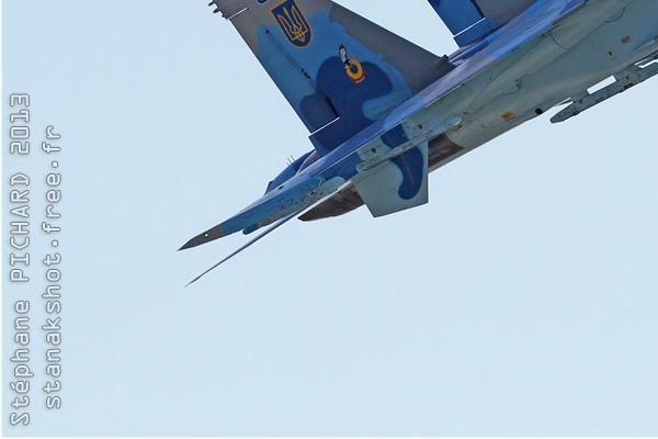 Photo#7317-3-Sukhoi Su-27UBM1