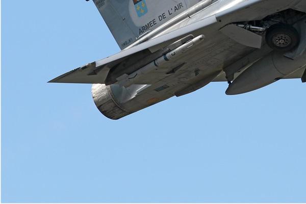 Photo#7352-3-Dassault Mirage 2000B