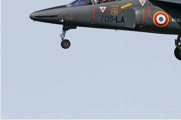 Photo#7409-3-Dassault-Dornier Alphajet E