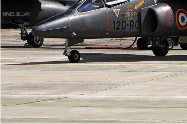Photo#7443-3-Dassault-Dornier Alphajet E