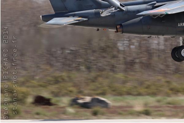 Photo#7444-3-Dassault-Dornier Alphajet E